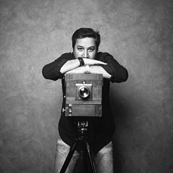24.02 · Workshop Fotografico di Ritratto Ambientato